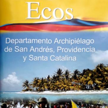 Departamento Archipiélago San Andrés, Providencia y Santa Catalina.