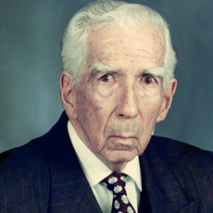 #1 General Alberto Ruiz Novoa / 30/01/1995-18/03/1997