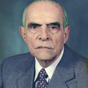 #2 General Raúl Alberto Paredes Diago / 18/03/1997-15/04/1999