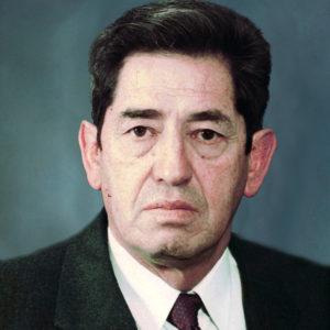 #4 Brigadier General Adolfo Clavijo Ardila / 15/04/2001-20/03/2003