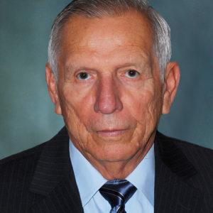 #8 General Rafael Samudio Molina / 01/04/2009-31/03/2011
