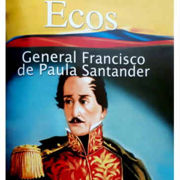 General Francisco de Paula Santander