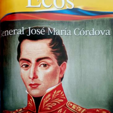 General José María Córdova