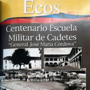 Centenario Escuela Militar de Cadetes
