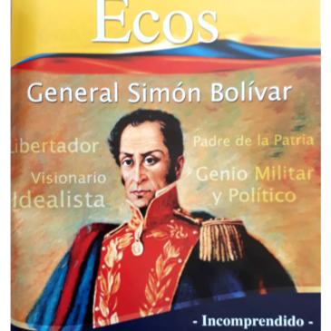 General Simón Bolivar