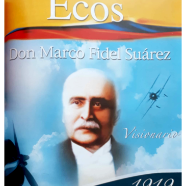 Don Marco Fidel Suarez