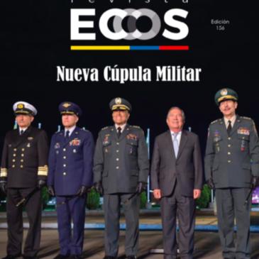 Nueva Cúpula Militar