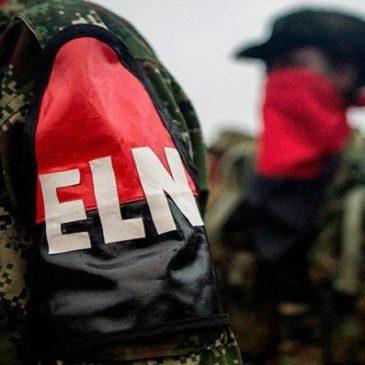 El concepto de guerra  híbrida utilizado por el ELN en el ataque a la Escuela General Santander.