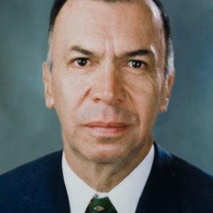 #12 General Héctor Fabio Velasco Chávez 2017-2019
