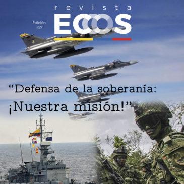 Defensa de la soberanía: ¡Nuestra misión!