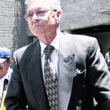 Comunicado de prensa: Fallo de la Corte Suprema de Justicia al señor General Jesús Armando Arias Cabrales.