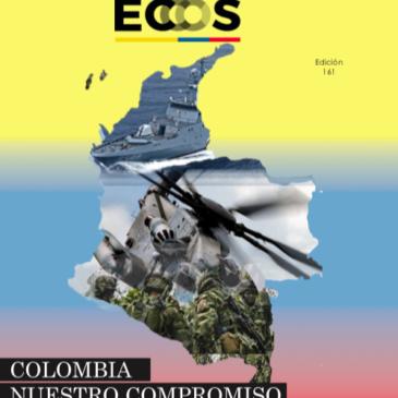 Colombia nuestro compromiso