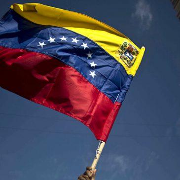 VENEZUELA: UNA ENCRUCIJADA