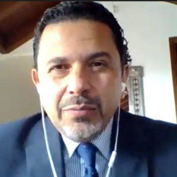 Conversatorio virtual: Situación actual del proceso de paz.