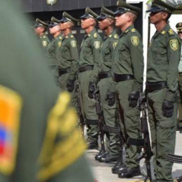 «Lamentamos y rechazamos los recientes asesinatos de valientes miembros de nuestra Fuerza Pública»