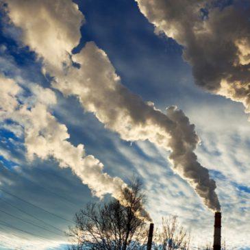 La otra pandemia: El cambio climático