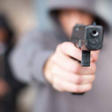 CGA rechaza el asesinato de la Patrullera de la Policía Nacional, María Alejandra Viloria.