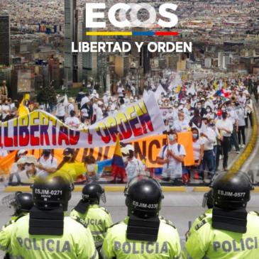 Libertad y Orden