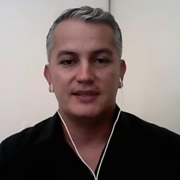 Conferencia Elkin Herrera Novoa