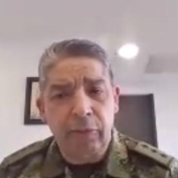 CONFERENCIA VIRTUAL CONTROL COMERCIO DE ARMAS