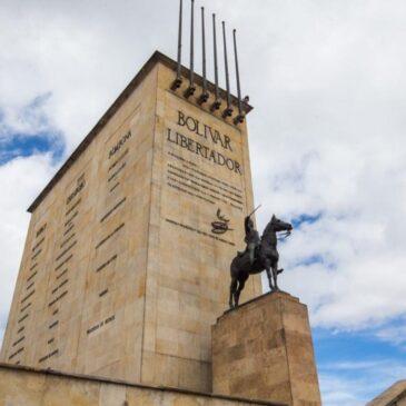 Comunicado Monumento Héroes